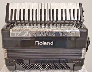 Roland FR 8X V-Piano-Akkordeon