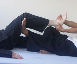 Ausbildung Traditionelle Thailländische Massage