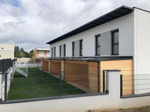 """""""Schlüsselfertig -  4 Zimmer - Reihenhaus in Hollabrunn - Provisionsfrei!"""""""