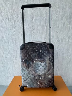 Louis Vuitton Monogram Galaxy Horizon 55 Trolley Koffer