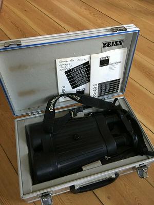 ZEISS 20x60 S 20x60S Fernglas