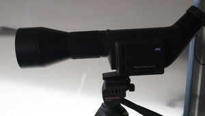 Zeiss Victory Photoscope 85 FL T*