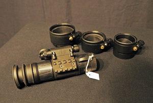Multizweck Nachtsichtgerät