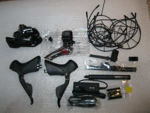 Shimano Dura Ace Di2 Upgrade Kit 9150 / 9070
