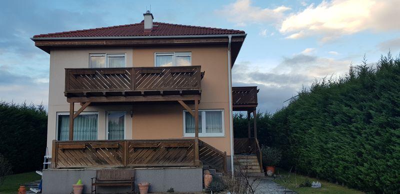 Provisionsfrei! Geräumiges Einfamilienhaus mit großem Garten