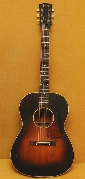 Gibson LG-1 1952 Akustikgitarre