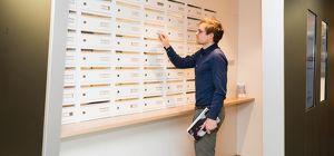 Büroadresse, Geschäftsadresse, Virtual Office, Firmensitz, Postservice Deutschland