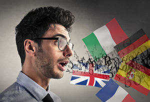 Telefonservice, Sekretariat, Anrufannahme, Telefonannahme, Bestellannahme (in 5 Sprachen)