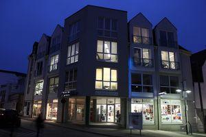 20-270m² All-in-Miete: TOP Bürofläche TOP-Lage von Bad Kreuznach Erstklassige Büroflächen im Bad Kreuznacher Stadtzentrum – Kautionsfrei - TOP Lage