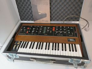 Moog MiniMoog Model D Synthesizer