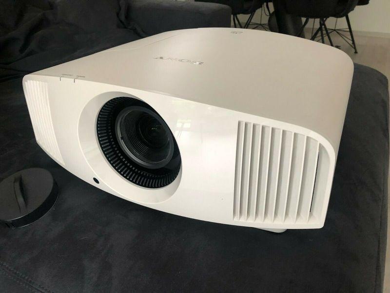 Sony Vpl-Vw270Es 4K Beamer