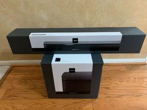 Bose 700 Heimkinosystem - Bose 700 Soundbar & Bose 700 Bass Module