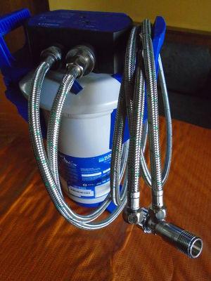 Komplettpaket Wasserfiltersystem BRITA PURITY Quell ST 450
