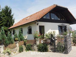 Ferienhaus - Einfamilienhaus in toller Aussichtslage! SLOWENIEN