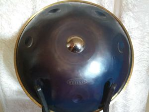 BellArt Handpan Original