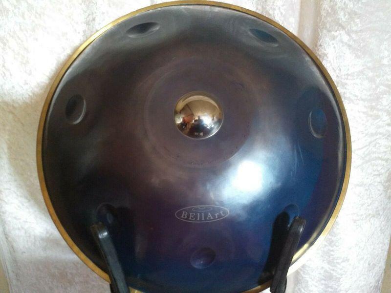 BellArt Handpan Original