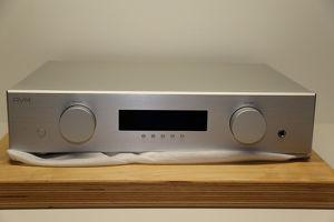 AVM Audio Evolution A3.2  Verstärker