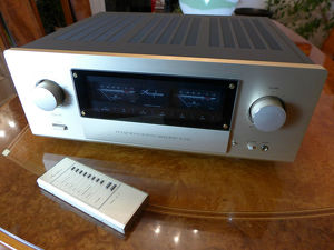 Accuphase E-530  Stereoverstärker