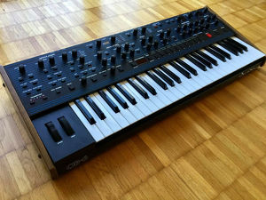 Dave Smith Instruments OB-6, 6-voice Analog Synthesizer
