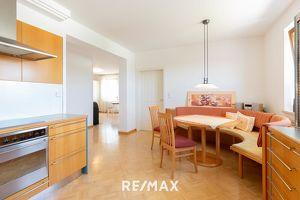 Familientraum! 5-Zimmerwohnung im nahen Umland von Graz!