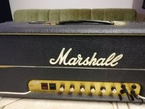Marshall JMP 2 Super Bass 100 Watt 1979