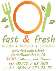 Pizzazusteller/in - 1 Stelle - Österreich, Tulln an der Donau.