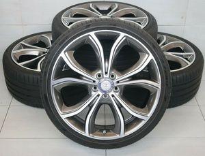 Mercedes E-Klasse W213 S213 W238 C238 A238401010 Sommerräder