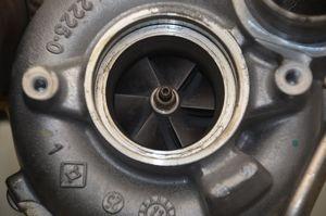 Audi S6 4G S7 S8 Turbolader Turbocharger