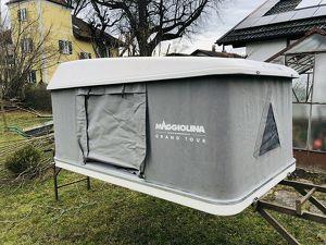 Das Zelt Maggiolina