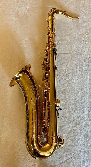 Selmer SA80 II Tenorsaxophon