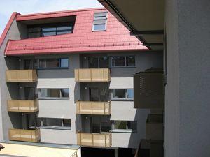 Parksideapartments - Moderne Erstbezugswohnungen im Herzen von Leibnitz