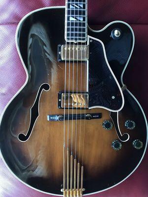 Gibson Super V 1978 Vintage Gitarre