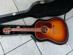 Gibson Custom Shop J-45 Granadillo Autum Burst 2017