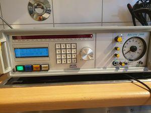 Bicom 2000 Version 4.4 Regumed Bioresonanzgerät