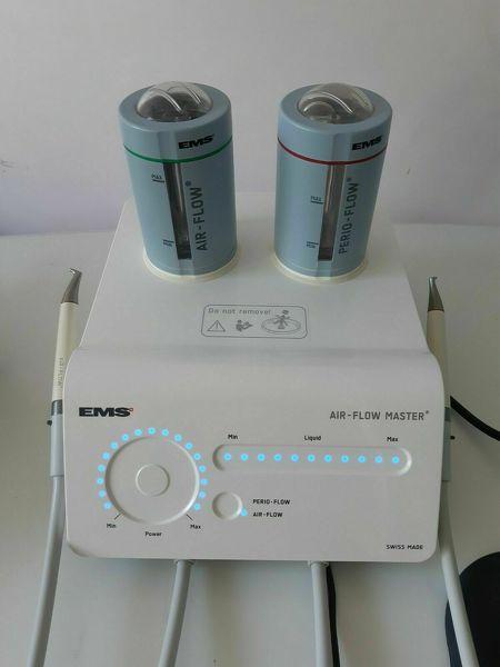EMS Airflow Master Piezon inkl. zwei Handstücke