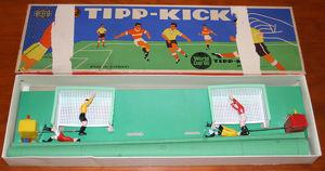 Biete Tipp-Kick