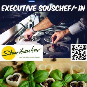Executive Sous Chef (w/m) - 5 Tage Woche, 40 Stunden, Ganzjahresstelle