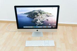 Apple iMac Retina 5K, 27 Zoll, i7 4,0 GHz, 32 GB RAM, 2 TB SSD