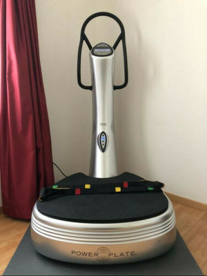 Power Plate Pro5Air Vibrationsplatten