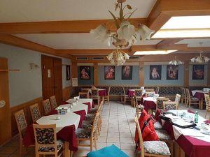 """""""Restaurant und vier Wohnungen!"""""""
