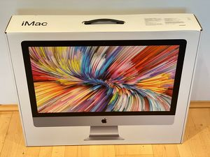 Apple iMac mit Retina 5K Display 27 Zoll