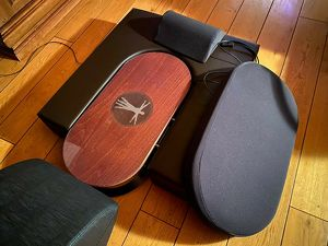 Schumann 3D Platte Vibrationstrainer Vibrationsplatte
