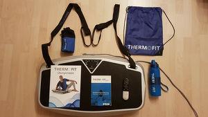 Thermofit PRO Mediplate, Wie Neu