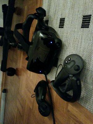 Valve Index VR Kit VR-Headset