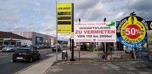700 m² Geschäftsfläche Lokal Veranstaltungsfläche, Büro in bester Lage an der Ennserstraße!