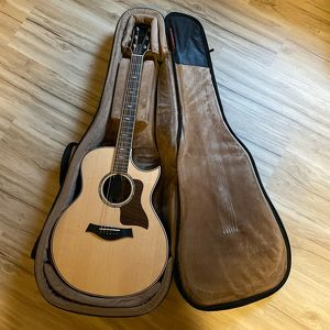 Taylor 816CE Grand Symphony Gitarre