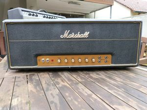 Marshall 1959 Super Lead 100W Plexi Reissue