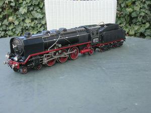 Märklin Dampflokomotive Hr 70 12920