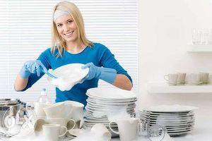 Putzkräfte für Cafe gesucht