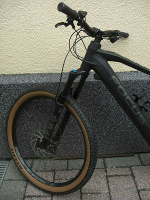 "Focus Jam2 6.8 29"" E-Bike"
